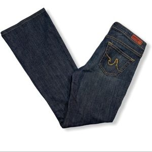 AG The Angel Bootcut Jeans Adriano Goldschmied
